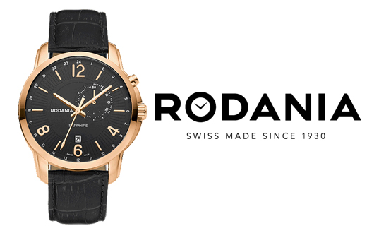 rodaniawatches